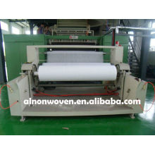 pp nonwoven fabrics machinery