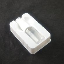 Bottle Blister  Plastic Tray For Drug Packaging
