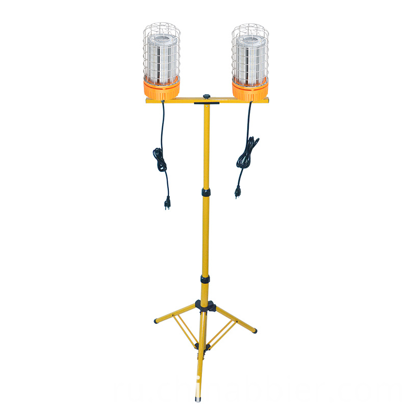 Tripod Work Light Stand (5)