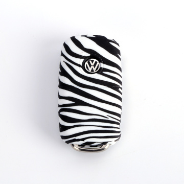 New arrivel color volkswagen silicone key covers