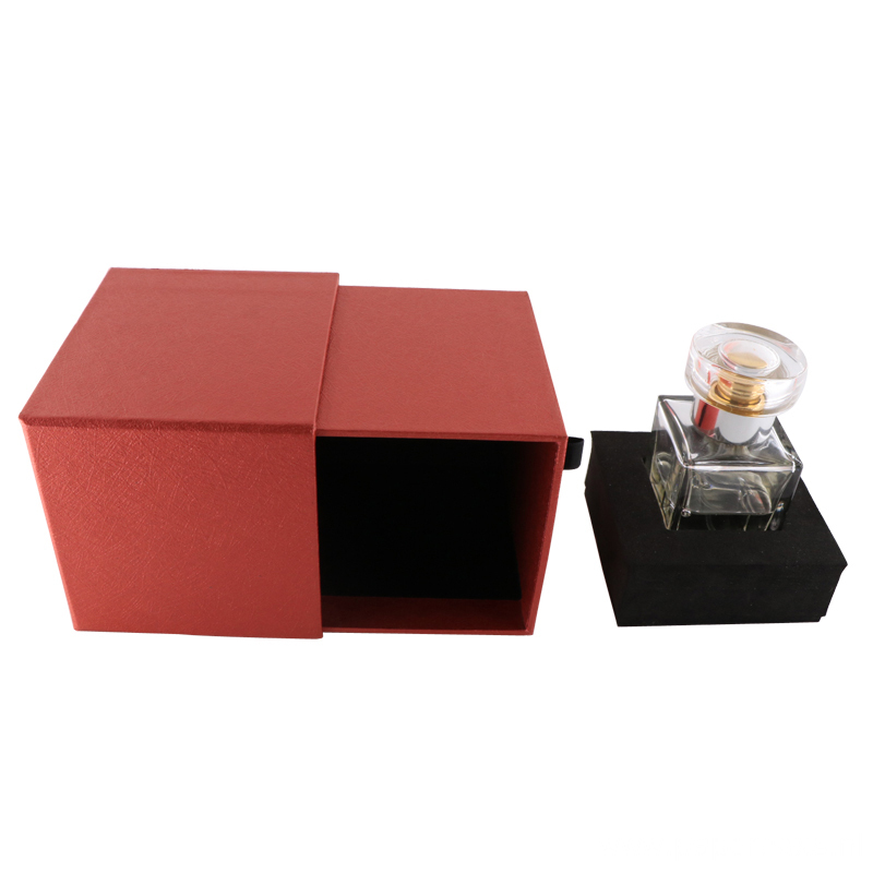 Customized Luxury unique Packaging Perfume Bottles Box