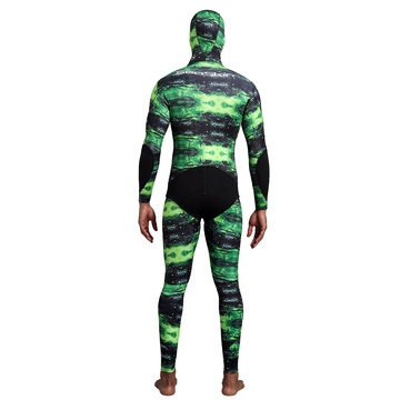 Seaskin Full Protect 3mm Neoprene Spearfishing Wetsuit