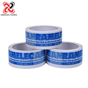 BOPP Adhesive Printing Label Tape with cheap