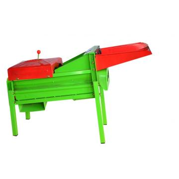 Small double stick corn thresher