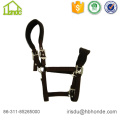 Soft Padded Adjustable Horse Head Collar Halter