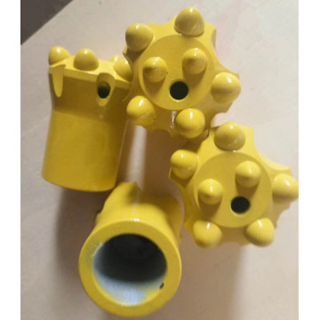 Ore Mining Use and Carbide Material pdc bit