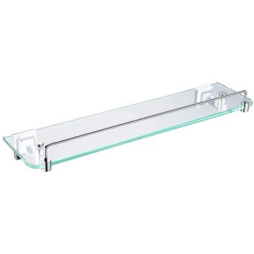 Bathroom accessories Wall mount chrome Shelf