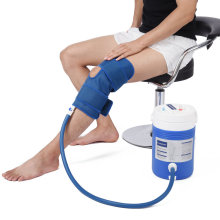 Physiotherapy Equipment Cryo Cuff Knee Cold Therapy System