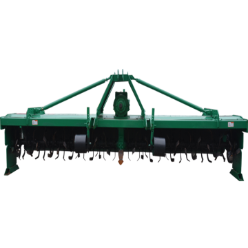 Professional ce approved large middle series 420mm rotary tiller