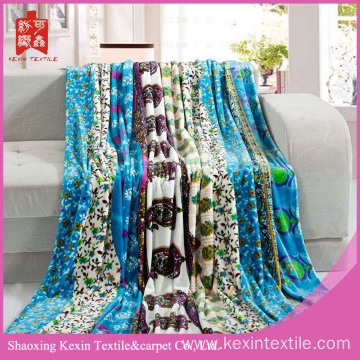 Flannel blanket/coral blanket  wholesale