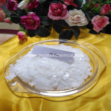 High Melting Point Polyethylene Wax Crystals