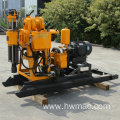 Track Mounted Core Drilling Rig