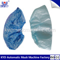 Hotel Double Layer Shoe Cover Making Machinery