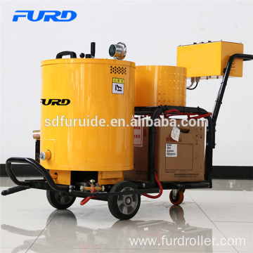 Walk Behind Hot Asphalt Crack Filler Sealing Machine Walk Behind Hot Asphalt Crack Filler Sealing Machine FGF-60