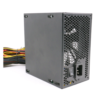 Atx 600w Desktop Computer Gaming Pc Power Supply