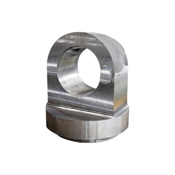 Forged Stainless Steel Rings Seamless Ring Forge Alloy