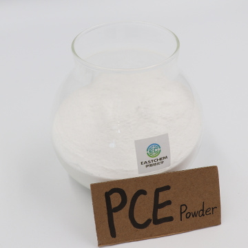 Quality PCE Raw Materials Powder for Export