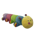 Plüsch Caterpillar Big Worm
