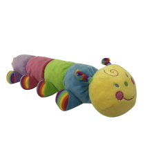 Plush Caterpillar Big Worm
