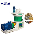 90KW Activated Carbon Pellets Making Machine