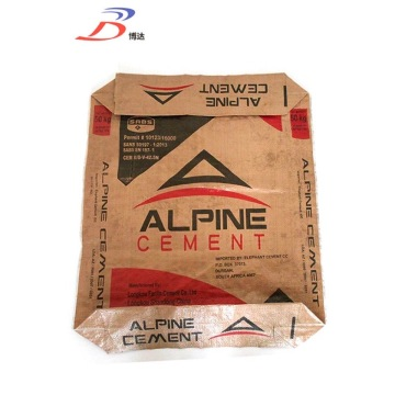 Virgin Cement Bag 50KG Volume Price In Pakistan