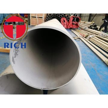 Industrial Use 200 300 Series Stainless Steel Pipes