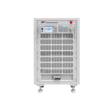 3 phase ac dc power source system