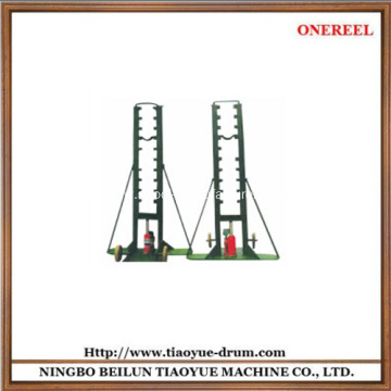 heavy duty reel stands