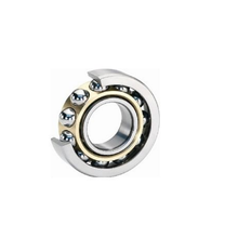 High speed angular contact ball bearing(71909C/71909AC)