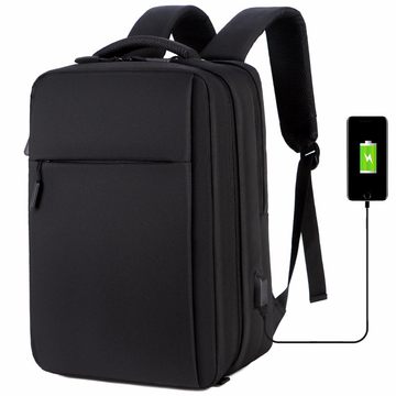 15-inch waterproof material laptop backpack