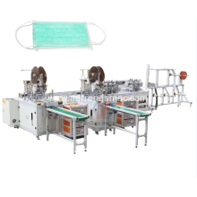 Full Automatic Face Medical Surgical Mask Making Machine