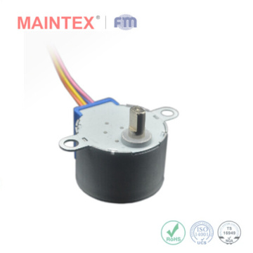 Permanent magnet motor 24mm stepper motor
