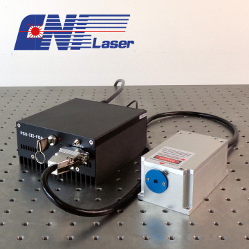 Long Conherent Diode Green Laser For Raman Spectroscopy