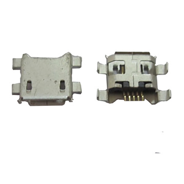 Micro USB B Type  with 4 legs