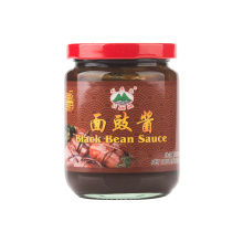 230g Glass Jar Black Bean Sauce