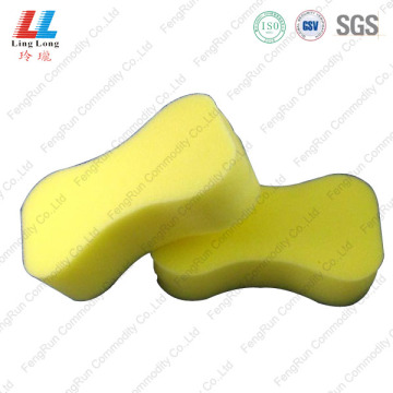 Basic non-toxic car cleaning sponge