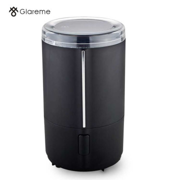 Black multifunctional coffee grinder