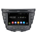Android 7.1 Hyundai Veloster Car Audio Electronics