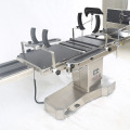 Factory Multifunctional electric obstetric delivery table