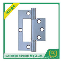 SZD SAH-028SS Wood Door Using High Quality Brass Hinge