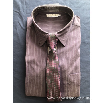 High quality stripe shirt for men