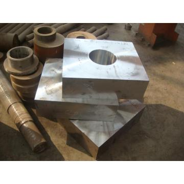 Guide sleeve steel forgings