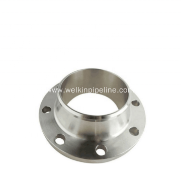 EN1092-1 TYPE11 PN6 WELDING NECK FLANGE