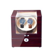 watch roll organizer winder