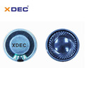 28mm 8ohm 1w smart voice controller speaker