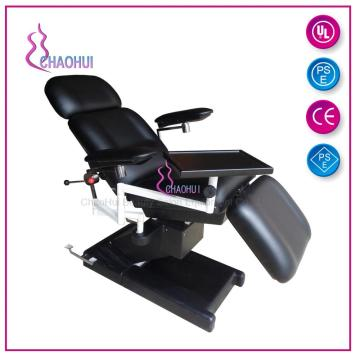 Electric Physical Therapy Treatment Table Bobath Table