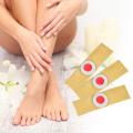 50pcs/set Anti-callus Foot Patch Adhesive Callus Cushions Foam Round Toe Feet Corn Bunion Protectors Pads For Women Men Care