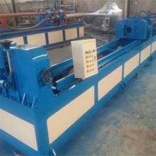 Medium Frequency Hot Pushing Bend Machine