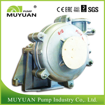 Horizontal Press Feeding Sludge Transfer Pump