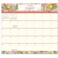 Calendar kid magnetic board